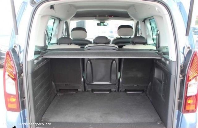 Citroen Berlingo XTR 1.6HDI full