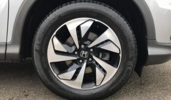 Honda CRV 1.6 i-DTEC EX 160 full