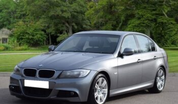 BMW 320d M Sport 181BHP Automatic, Leather full