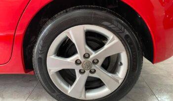 Toyota Ractis 1.3i – Japan Import full