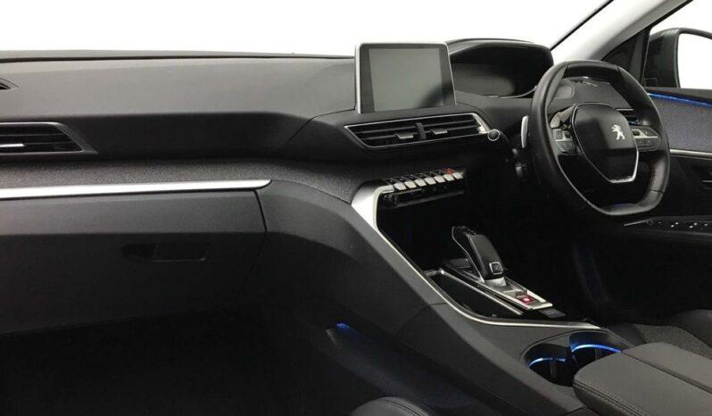 Peugeot 3008 1.6HDI Automatic Allure full