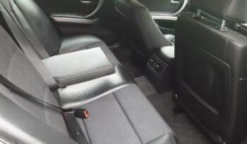 BMW 320d SE 181BHP 2011 full