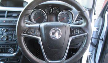 Vauxhall Mokka 1.7 CDTI Tech Line AUTOMATIC full