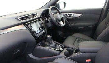 Nissan Qashqai (NEW SHAPE) 2018 Tekna Plus Automatic full