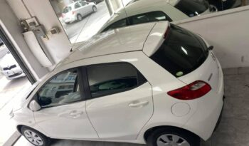 Mazda Demio Japan Import 1.2i Automatic full