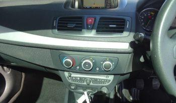 Renault Megane 1.9dCi Cabriolet 2010 full
