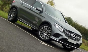 Mercedes GLC 220d Premium + SUNROOF full