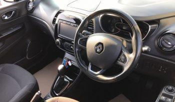 Renault Captur 1.5 dCi AUTOMATIC 2017 full