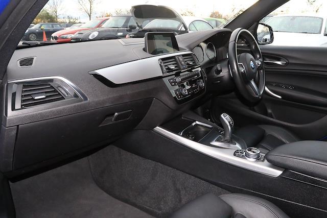 BMW M140i Shadow Edition 2018 5 doors Automatic full