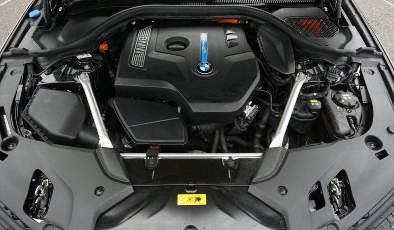 BMW 530e Plug-in Hybrid iPerformance M Sport 2018 Automatic full