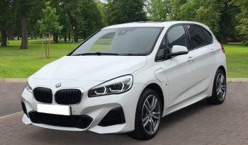 BMW 2 Active Tourer M Sport Plugin-Hybrid 2019 25,000miles only full
