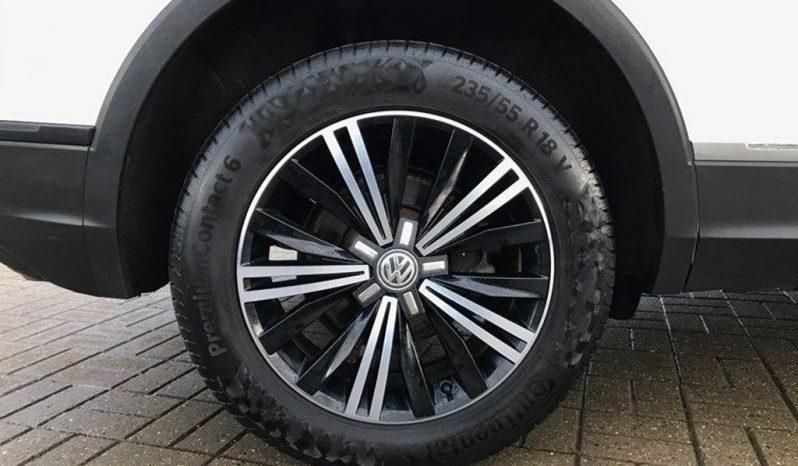 Volkswagen Tiguan 2016 2.0TDI Automatic full