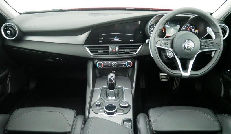 Alfa Romeo Giulia 2.2JTDM-2 Speciale 180BHP 2018 full