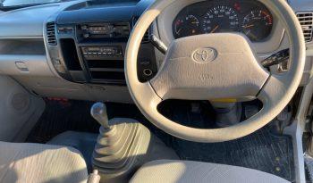 Toyota Toyoace (Dyna KDY231) 2012 – Manual full