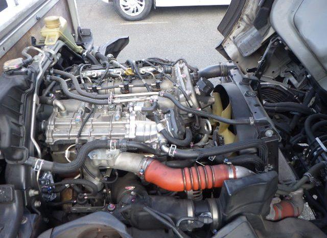 Mitsubishi Canter (FBA20) 2013 3.0d – 5 Speed Manual full