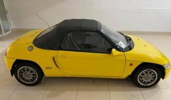 Classic Car – Honda Beat 1991 Convertible – Eur8 Road Tax full