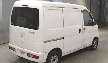 DAIHATSU HIJET – 2013 – Panel Van Ref: 2918 full