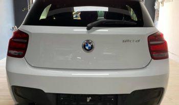 BMW 120D MSport – Hatchback full