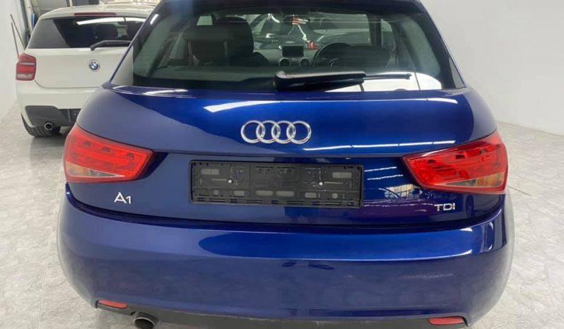 Audi A1 Sport 1.6Tdi 2013 full