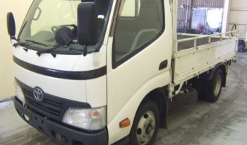 Toyota Dyna 3.0D Manual 2010 3Seater Ref:7672 full