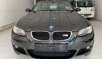 BMW 320D MSport Convertable 60kmiles only full